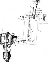 Механизм переключения S10600790
